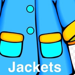 Jackets - wonderful selection